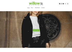 willowst.com