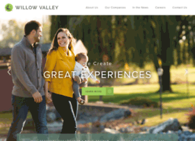 willowvalley.com
