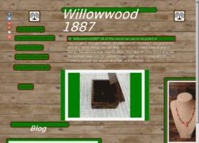 willowwood1887.com