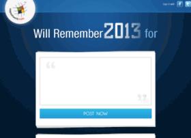 willremember2013for.com