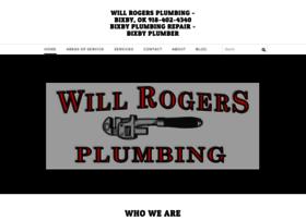 willrogersplumbing.com