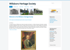 willsboroheritage.org