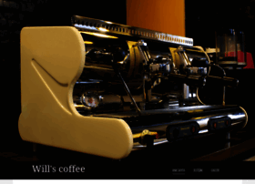 willscoffee.com