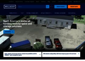 willscot.com