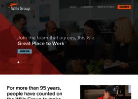 willsgroup.com