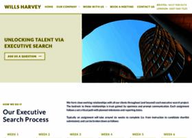 willsharvey.com