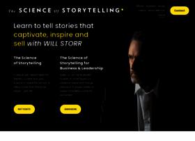 willstorr.com