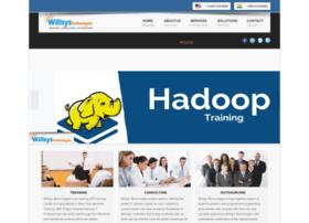 willsystechnologies.com