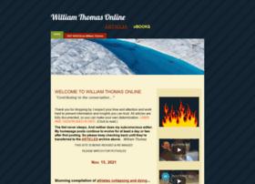 willthomasonline.net