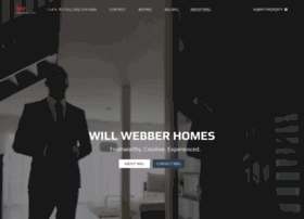 Willwebberhomes.com