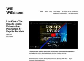 willwilkinson.net