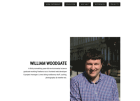 willwoodgate.com