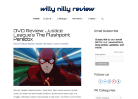 willynillyreview.com