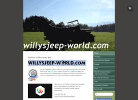 willysjeep-world.com