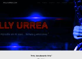 willyurrea.com