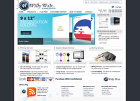 willywalt.com