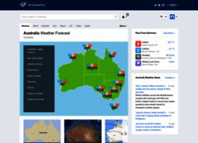 willyweather.com.au