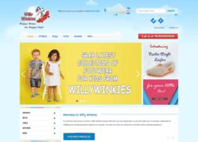 willywinkies.com