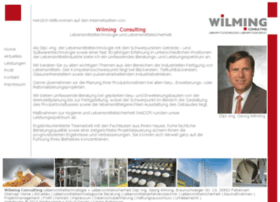 wilming-consulting.de