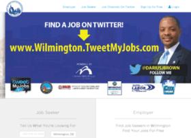 wilmington.careerarc.com