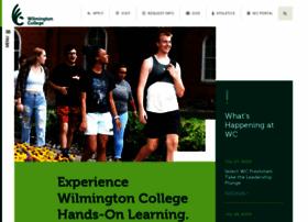wilmington.edu
