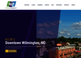 wilmingtondowntown.com
