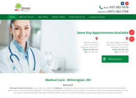 wilmingtonmedical.com