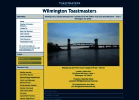 wilmingtontoastmasters.toastmastersclubs.org