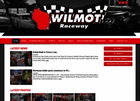 wilmotraceway.com