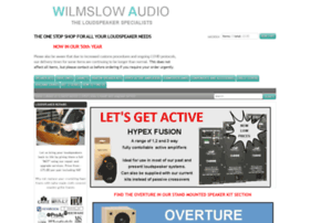 wilmslow-audio.co.uk