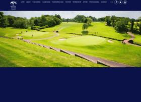 wilmslowgolfclub.co.uk