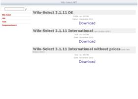 wilo-select.net