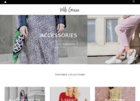 wilogreen.com