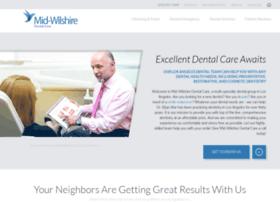 wilshiredentalcare.com