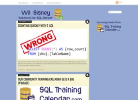 wilsisney.com