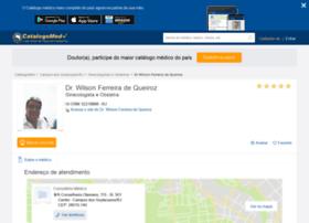 wilson-ferreira-de-queiroz.catalogo.med.br