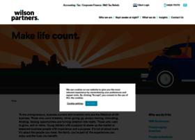 wilson-partners.co.uk