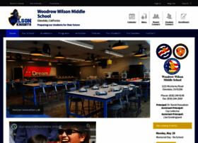 wilson.schoolwires.net