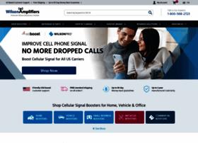 wilsonamplifiers.com