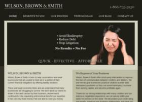 wilsonbrownsmith.com