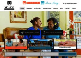 wilsoncare.com