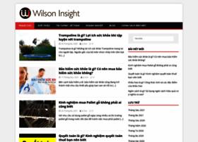 wilsoninsight.com