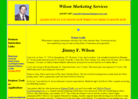 wilsonmarketingservices.com