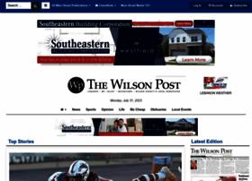 wilsonpost.com