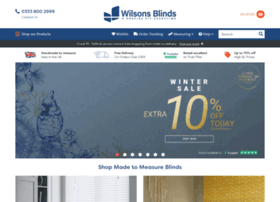 wilsonsblinds.co.uk