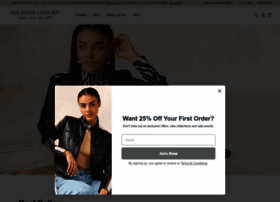 wilsonsleather.com