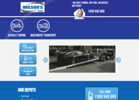 wilsonstowing.com.au