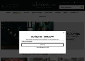 wilsonsyard.com