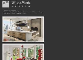 wilsonwirthdesign.com