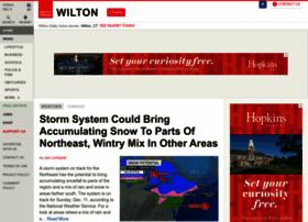 wilton.dailyvoice.com